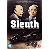 Sleuth [DVD] (1972)by Michael Caine