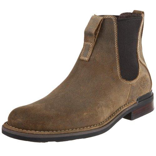 Timberland Men's Mount Washington City Chelsea Boot