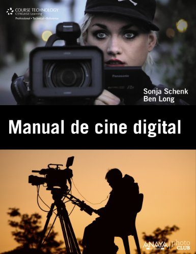Manual de cine digital (Photoclub)