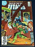 img - for Tales of the Teen Titans