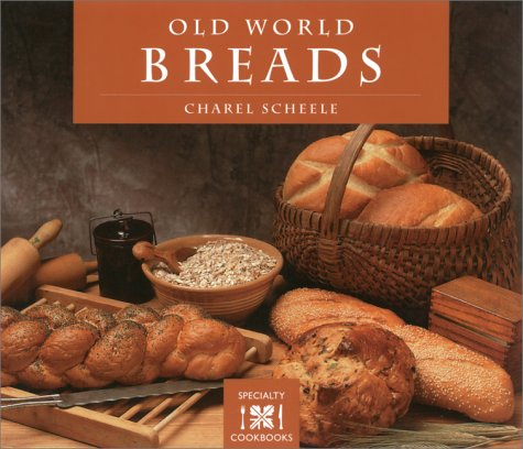 Basic Bread Making front-312604