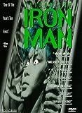 Tetsuo:the Iron Man