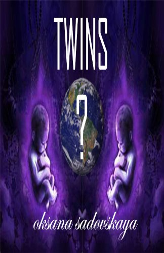 Book: Twins? by oksana sadovskaya
