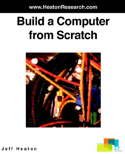 Build a Computer from Scratch