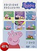 Peppa Pig Boxset