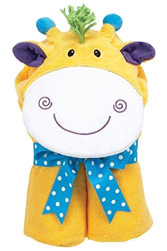 AM PM Kids! Tubby, Giraffe - 1