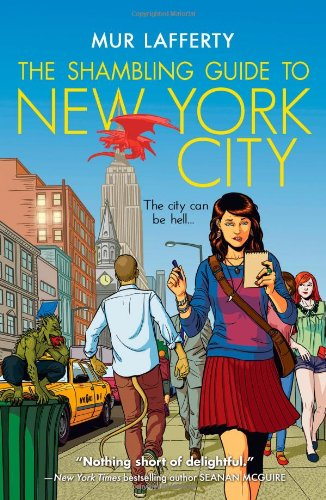 Image of The Shambling Guide to New York City (The Shambling Guides)