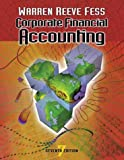 Corporate Financial Accounting (0324025416) by Warren, Carl S.