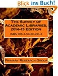 The Survey of Academic Libraries, 201...