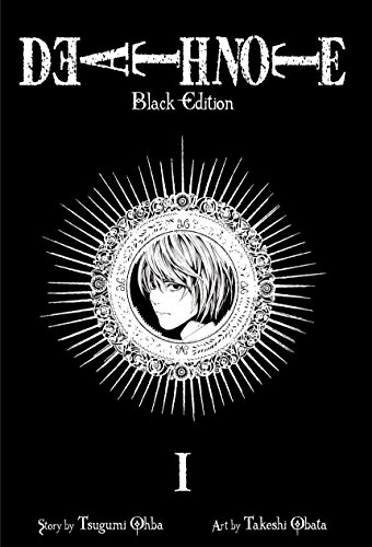 Death Note: Black Edition, Vol. 1
