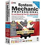 System Mechanic Professional - Up to 3 PC'sby iolo Technologies