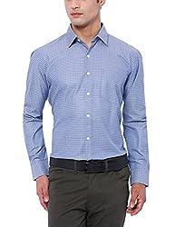 Deezeno Regular Fit Woven Shirt