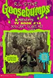 Goosebumps: You Can't Scare Me!