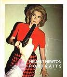 Portraits: Bilder aus Europa und Amerika (German Edition) (3888142318) by Newton, Helmut