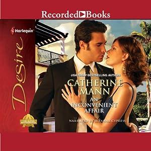 An Inconvenient Affair Audiobook