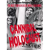 Cannibal Holocaust (Unrated) ~ Robert Kerman