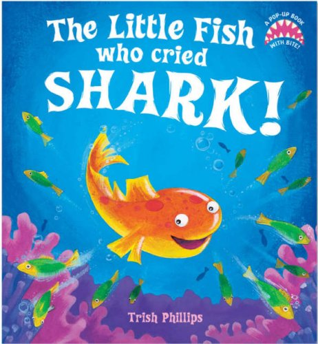 Children 39 s books reviews the little fish who cried for Children s books about fish