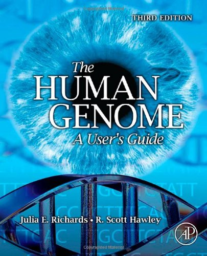 THE HUMAN GENOME, Third Edition PDF
