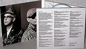PET SHOP BOYS Christmas ETC Demos B-Sides Remixes 2 CD Set