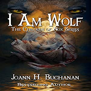 I Am Wolf Audiobook