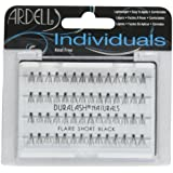 Ardell Duralash Naturals Individual Lashes , Short, 56 Count