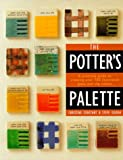 Potter's Pocket Palette, The: A Practical Guide to Creating over 700 Illustrated Glaze and Slip Covers cover image