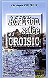 Addition salée au Croisic