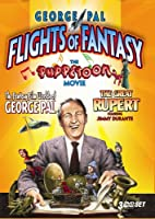 George Pal - Flights Of Fantasy from Image Entertainment