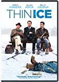 NEW Thin Ice (DVD)
