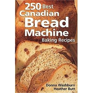 300 best canafian bread machine recipes pdf