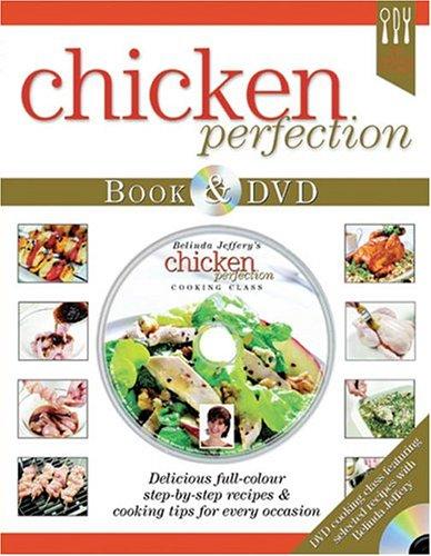 Chicken Perfection (Hinkler Kitchen), Belinda Jeffery