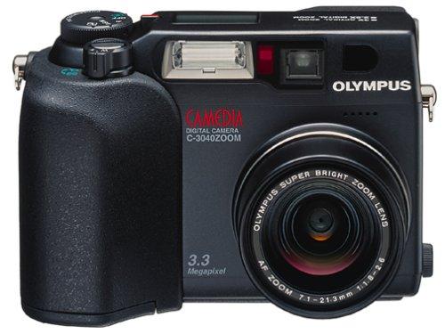 Olympus Camedia C-3040