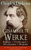 Image de Gesammelte Werke: Romane + Erzählungen + Reiseberichte + Biografie (27 Titel in einem Buc