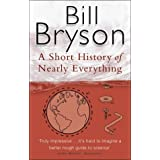 A Short History Of Nearly Everythingby Bill Bryson