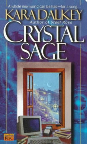 Image for Crystal Sage (Salterton Trilogy)