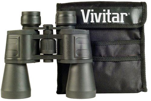 Vivitar 7 X 50 Binoculars