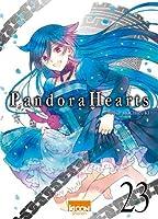 PANDORA HEARTS T23
