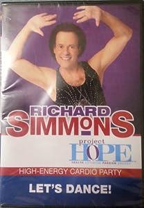 Richard simmons project hope