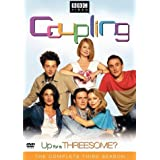 Coupling - The Complete Third Season ~ Jack Davenport