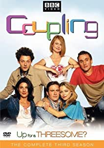 Coupling - The Complete Third Season