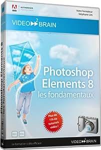 Photoshop Elements 8 : les fondamentaux (Stéphane Lim)