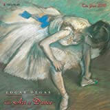 Degas the Art of Dance 2011 Wall Calendar ~ Tushita