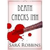 Death Checks Inn (Aspen Valley Inn Series Book 1) ~ Sara Robbins