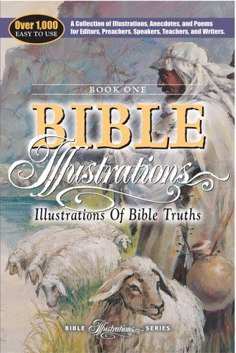 Image for Illustrations of Bible Truths (Bible Illustrations Series)