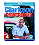 Clarkson - Powered Up [Blu-ray] [Region Free]