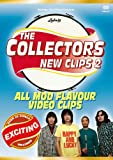 THE COLLECTORS NEW CLIPS [DVD]