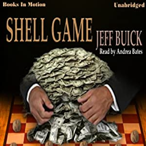 Shell Game | [Jeff Buick]
