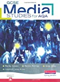 img - for GCSE Media Studies for AQA Student Book book / textbook / text book