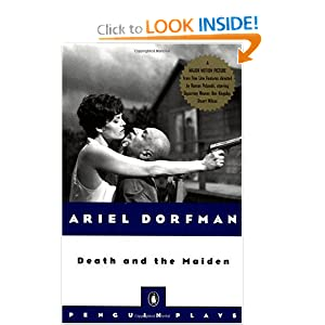 Death and the Maiden: Tie-In Edition (Plays, Penguin)