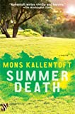 Summer Death: A Thriller